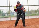 传承垒球精神续写垒球辉煌 北京垒球JIE大聚会