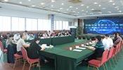 浙江省体育局召开数字体育建设及政务移动办公系统钉钉推广应用工作领导小组