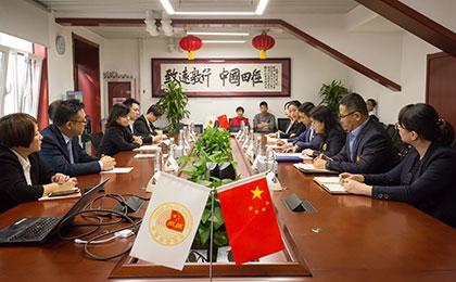 中国田协携手国旅国际会展 开创体旅融合新局面
