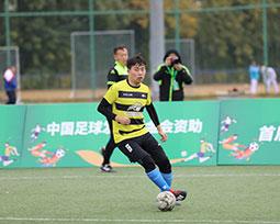 首届媒体联赛(北京赛区)三四名图集