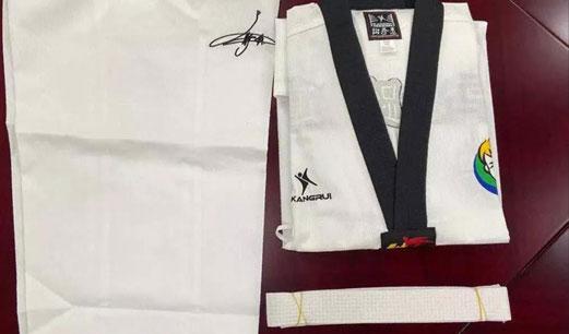 2019年京津冀體育產業大會將拍賣奧運明星紀念品
