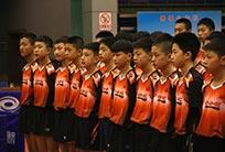 2019年全国青少年乒乓球训练营(男队)集训总成绩出炉