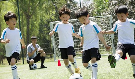 青少年俱樂部貫通體育產業鏈,這幾個問題值得關注