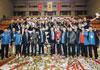 首屆陜西省男籃聯賽——讓彩民變球迷 讓球迷變彩民