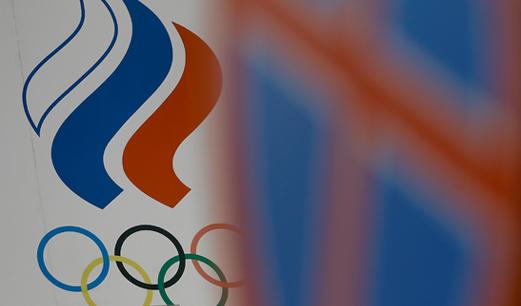 俄被禁赛4年 普京回应:违背奥林匹克宪章 具有政治特点