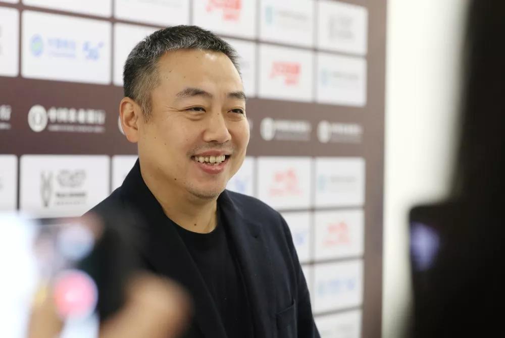 刘国梁总结2019:最严考核超预期 但仍需提升