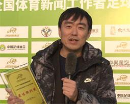 内蒙古赛区代表获奖感言