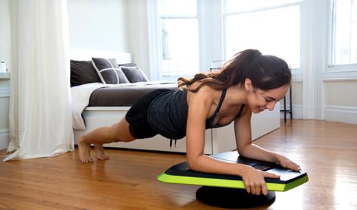 无论线上还是线下 健身新时代更需专业指导