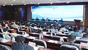 2019年度北京市体育竞赛管理工作会议召开