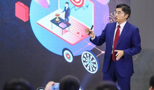 易劍東:體育企業要在專業領域精耕細作