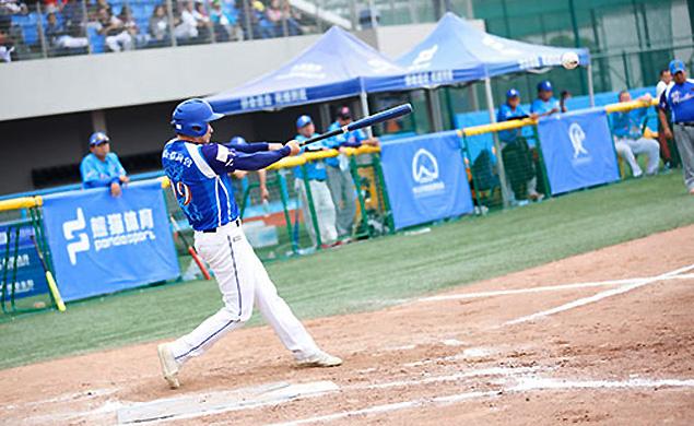 小众项目凭何掀热潮 慢投垒球企业联赛成功背后