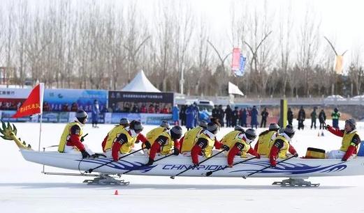 吉林市發展冰雪經濟促進產業轉型升級 受國務院表揚