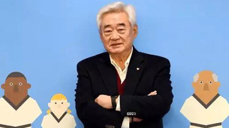 WTF主席:吴静钰奥运将受瞩目 跆拳道要有危机意识