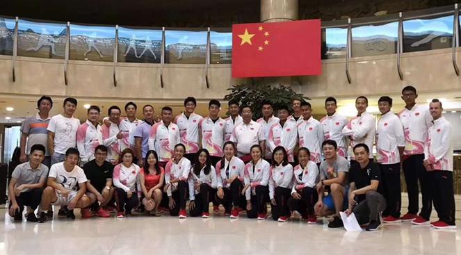 中国国家网球队无形资产权益