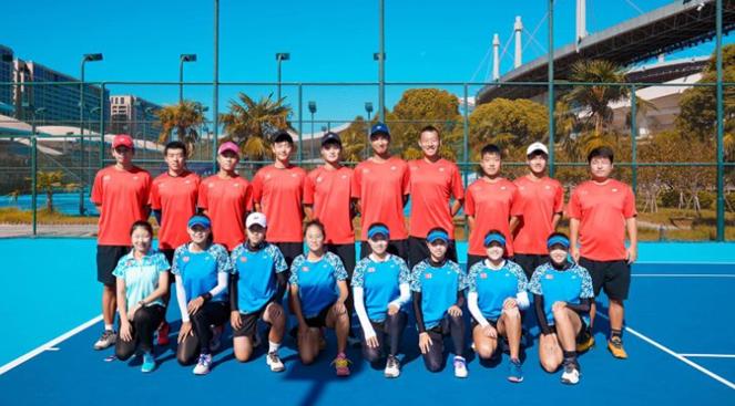中国软式网球队无形资产权益