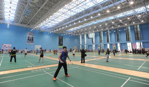 北京市体育健身场所将稳妥有序开放