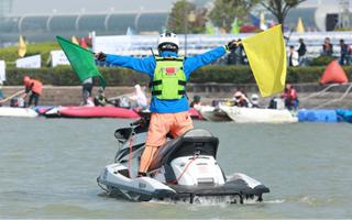 中国滑水潜水摩托艇运动联合