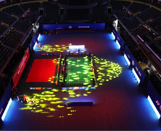 2020年全国羽毛球计划内比赛商务开发合作伙伴权益招商项目(多媒体广告屏)信息