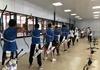 广西壮族自治区体育局优秀运动队复训后有序推进各项工作 各项