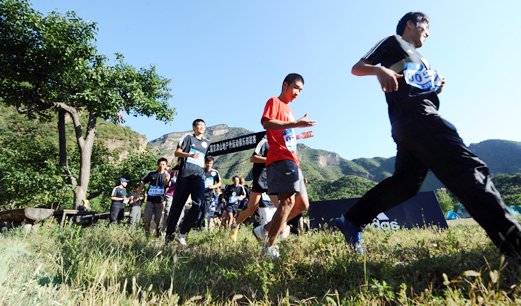 讓社會力量辦體育健康持續發展