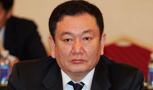 全国政协委员卞志良:加强民族体育品牌保护