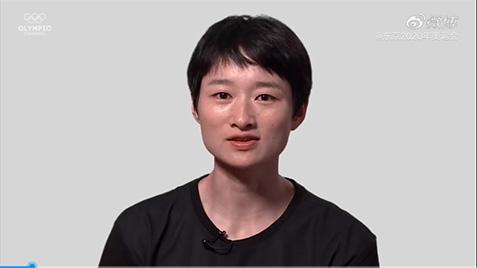 吴静钰:有输有赢,这就是奥林匹克的魅力!