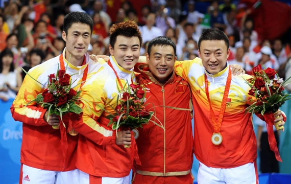 日乒:盼中国能够引领世界乒坛