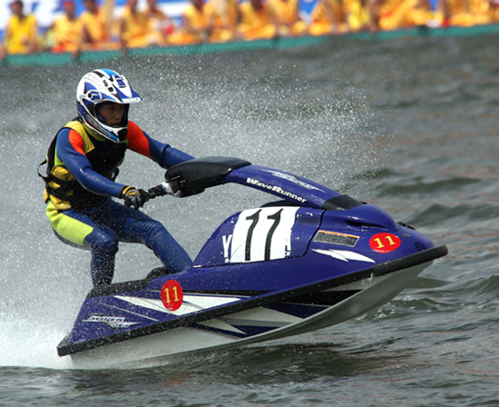 2020年度中国摩托艇精英赛系列赛A分站承办权项目信息