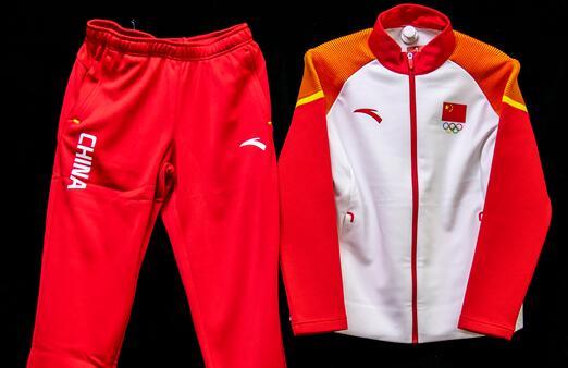 第3届冬青奥会中国体育代