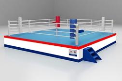 中国拳击协会指定器材合作商