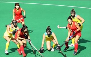 2021年FIH曲棍球世界超级联赛(中国站)招商代理项目信息