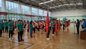 河北省冬季项目体能训练营圆满闭营