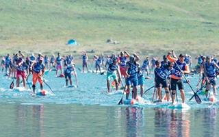2020年中国桨板公开赛承办权