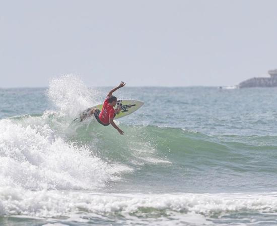 2020年全国冲浪锦标赛权益招商项目信息
