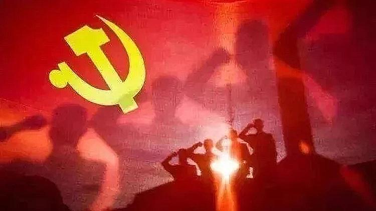 """以党建促备战 凝心聚力担使命——协会和国家队党支部书记""""七一""""谈党建"""