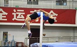 [山东]-促备战、强体能——省田管中心举行冬训测试赛