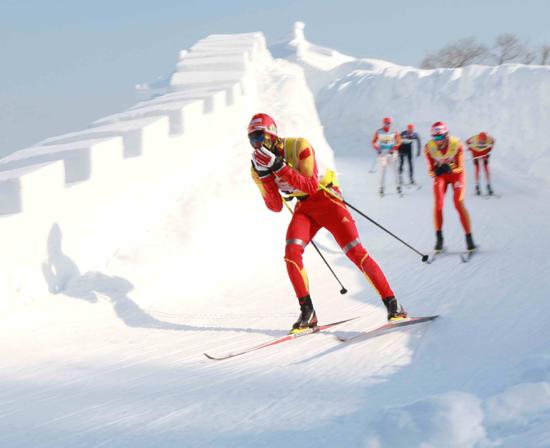 国家体育总局冬季运动管理中心供应商权益招商项目(户外媒体传播类)信息