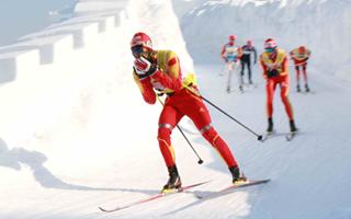 国家体育总局冬季运动管理中