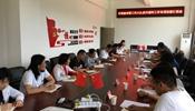 云南省体育局开展直属训练单位反兴奋剂专项巡查工作