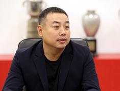 中国乒协召开组建国青(少)队座谈会1