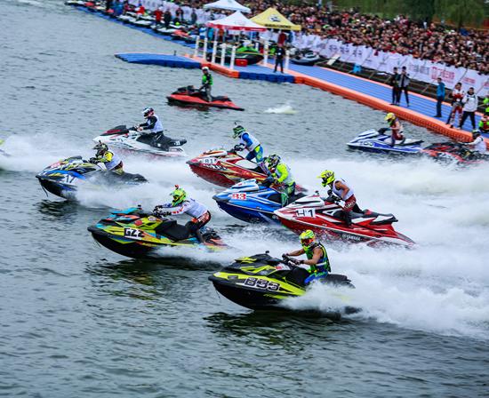 中国水上摩托国家队冠名权益招商项目信息