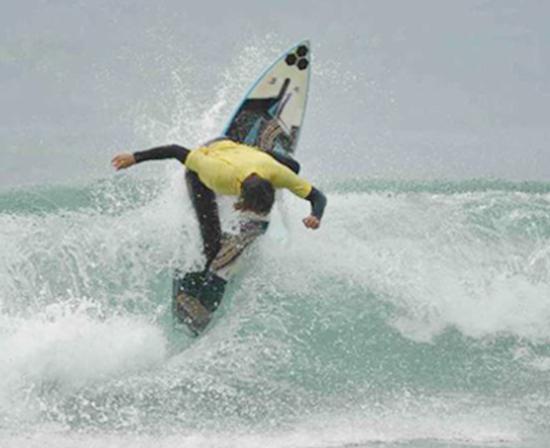 2020年全国冲浪冠军赛权益招商项目信息