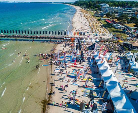 2020年全国冲浪青少年锦标赛权益招商项目信息
