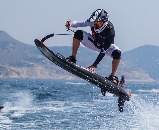 2020年全国动力冲浪板锦标赛承办权招商项目信息