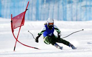 國家高山滑雪隊權益招商項目