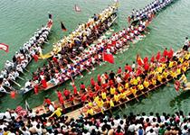 助力亚运会龙舟赛!2020年中国温州(瓯海)龙舟文化大会启幕