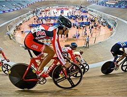 2013環中國國際公路自行車賽將賽