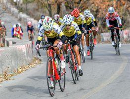 2020全国公路自行车锦标赛