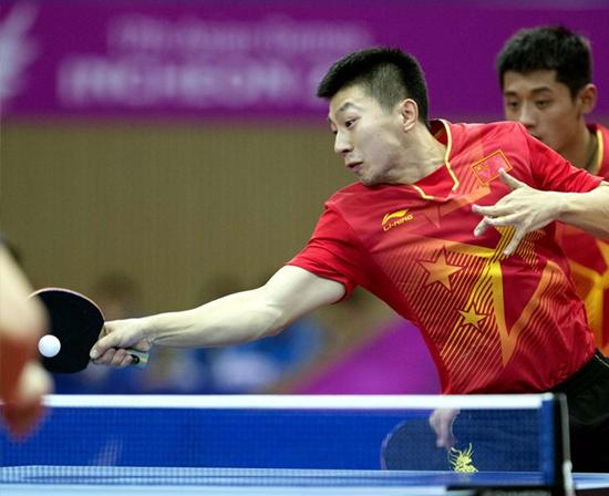 中国乒乓球协会赞助商权益交易项目(食品类)信息