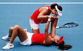 中国女子国家网球队合作伙伴权益招商项目(预披露)信息